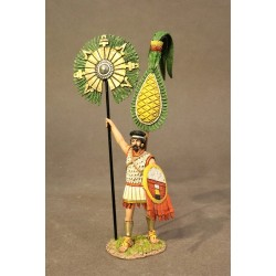 AZ02 Aztec General with...
