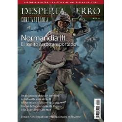 Nº33 Normandía (I). El...