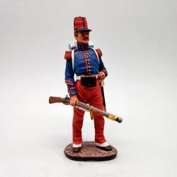 TI04 Legión Extranjera...