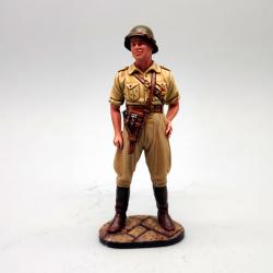 TGC12 Teniente Ejército...