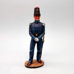 TI06 Oficial Regimiento...