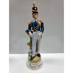 Oficial de Dragones 1836