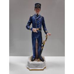 Lieutenant U.S Navy 1863
