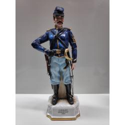 Cavalry Sergeant 1861