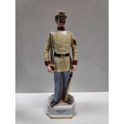 Artillery Sergeant 1863