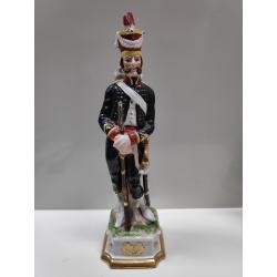 Soldado napoleónico