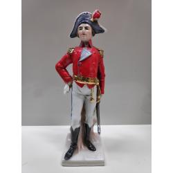 Oficial Napoleónico
