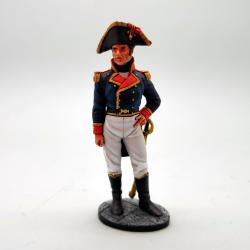 TN03 Teniente de fragata 1802