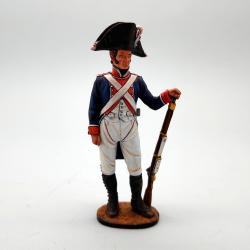 TN13 Regimiento de Reding 1808