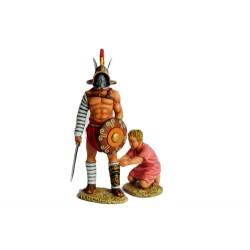 ROM6016-TM Hoplomachus