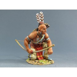 IDA6009 Sioux Warrior...