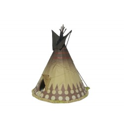 IDA6011 Indian Tepee V2