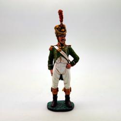TN09 Teniente Regimiento...