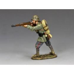 FW214 Standing Firing Rifleman