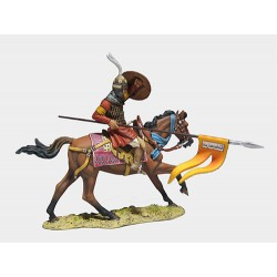 MMK6001 Cavalry with spear