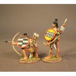 AZ33 Aztec Archers 2