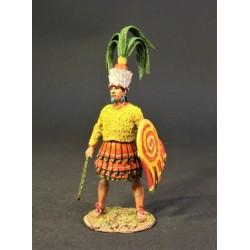 TX01 Tlaxcaltec Chieftain