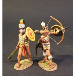 TX07 Tlaxcaltec Warriors