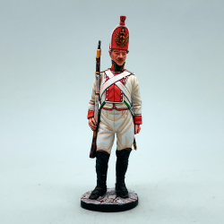 TN27 Regimiento Hibernia 1800