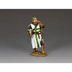 MK199 Lazarist Commander