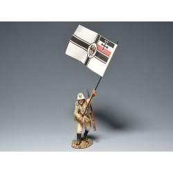 PGGM6009 GM. Flagbearer
