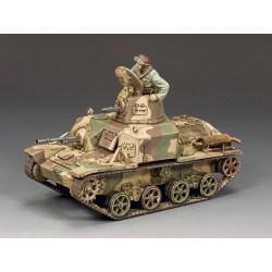 JN059 Type 92 Jyu Sokosha...