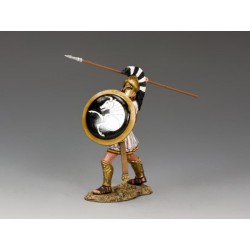 AG036 Hoplite Throwing Spear