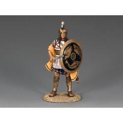 AG029 Hoplite Soldier w Sword
