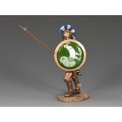AG031 Hoplite w Long Spear