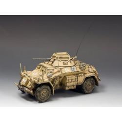 AK092 Sd. Kfz. 222 Armoured...