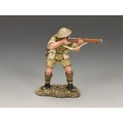 EA084 Standing Firing Rifleman