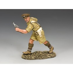 EA079 Attacking Officer