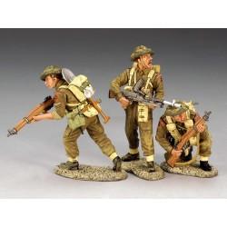 DD108 British 3rd. Infantry...