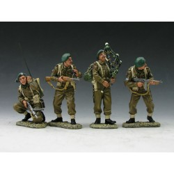 DD052 Lord Lovat Command Group