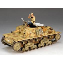 IF009 Semovente M40-75-18