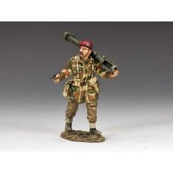 MG042(P) Maj. Robert Cain V.C.