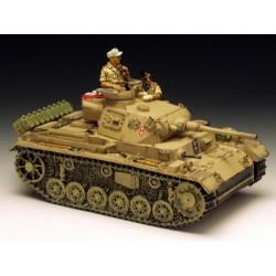 AK019 The Panzer III