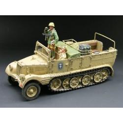 AK026 Desert Transport