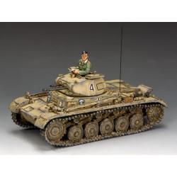 AK113 Panzer II Ausf B