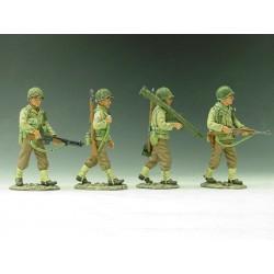 DD043 Infantry Patrol