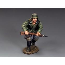 WS244 Running Rifleman B