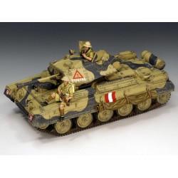 EA029 Crusader Tank