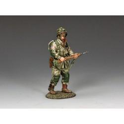 DD220 Officer w Carbine