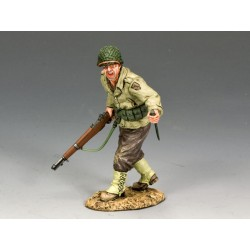 DD188 with Rifle & Grenade