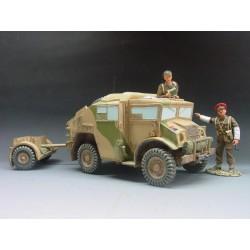 EA005 Field Gun Tractor &...