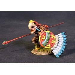 AZ27 Aztec Eagle Warrior