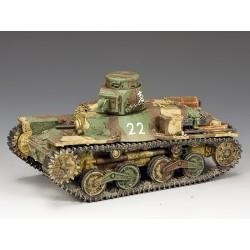 """JN041 """"Type 95 'Ha-Go Light..."""