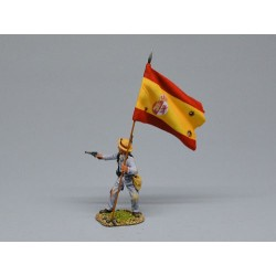 SPA6023 Flagbearer
