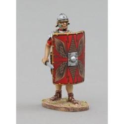 ROM110A Roman Shield Wall