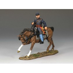 CW038 Union Mounted Officer